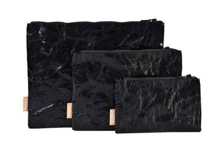Etui / Kosmetyczka czarna S