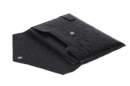 Teczka/Etui na notebooka(TE 9004)  czarne